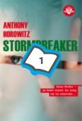 Bekijk details van Alex Rider 1: Stormbreaker