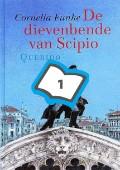 Bekijk details van De dievenbende van Scipio
