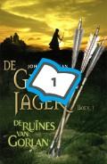 Bekijk details van De grijze jager 1: De ruïnes van Gorlan