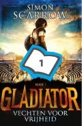 Bekijk details van Gladiator 1: Vechten voor vrijheid