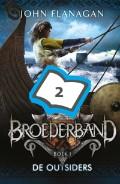Bekijk details van Broederband 1: De outsiders
